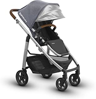 nuna pipa adapter for uppababy vista & cruz