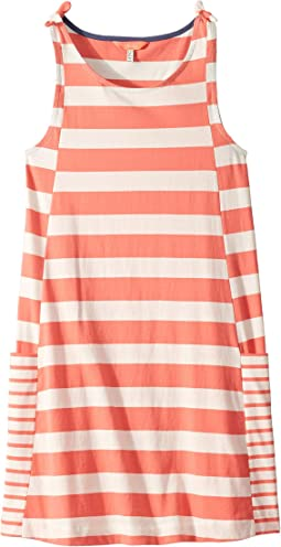 Pink Cream Stripe