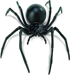 Safari Black Widow Spider