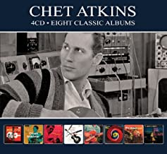 chet atkins eight classic albums