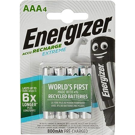Energizer Original Akku Extreme Micro Aaa Elektronik