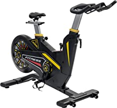 HD Fitness Indoor Cycling Bike, Professional Exercise Bike for Gym or Home Use // Includes Assembly and Delivery // Commercial Grade Quality Stationary Workout Bikes