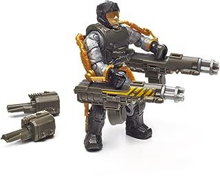 Mega Bloks Call Of Duty Collector Series Advanced Enforcer Building Set