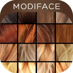 Try on celebrity hairstyles on your own photo Choose from tons of different hairstyles (e.g. updos, long, curly, wavy, wedding, blonde, short) Automatic update of hairstyles 20+ hair colors to choose from 100+ decorations items (e.g. sunglasses, jewe...
