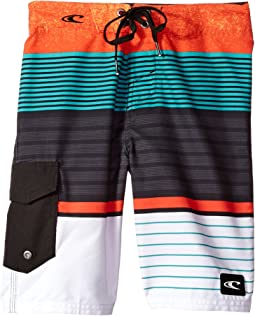 Lennox Boardshorts (Toddler/Little Kids)