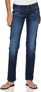Pepe Jeans Venus Vaqueros para Mujer