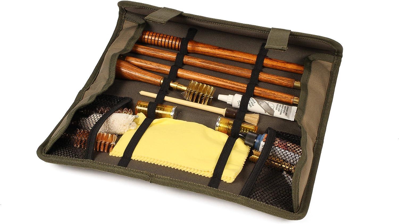 STIL CRIN Upland Wood Shotgun Cleaning Max 62% OFF ga Kit Special Campaign - 28 STILCRIN-TF