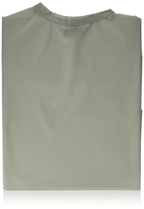 国旗先見の明乱雑なエルコ NL 袖なしカットクロス グレー
