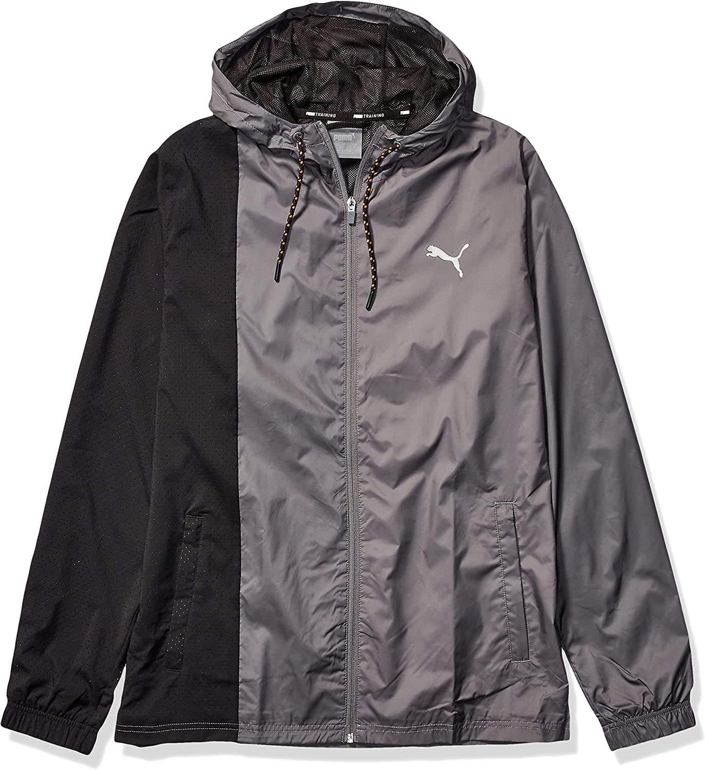 PUMA Mens Collective Woven Jacket