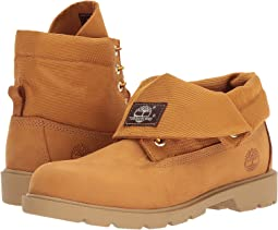 Timberland Kids - Roll-Top Single Shot (Big Kid)