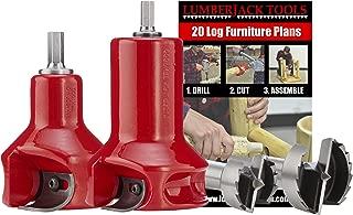 Lumberjack Tools 1
