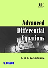 raisinghania differential equations