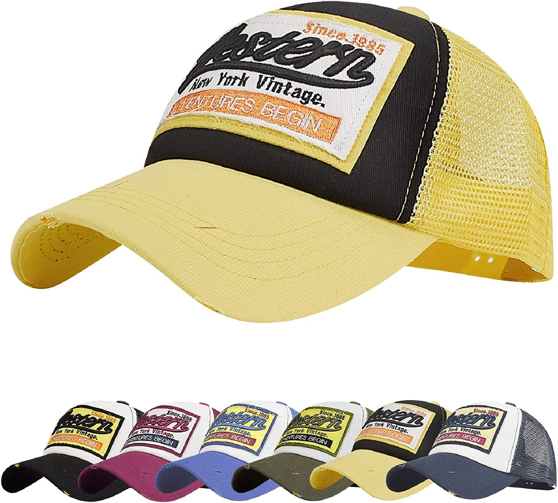 GYOUFU Gorra de b/éisbol Unisex Gorras de Invierno Sombreros para Circunferencia de la Cabeza 57-61cm