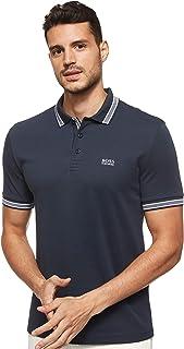 BOSS Paddy Men's Polo Shirt Green