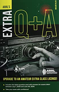 ARRL's Extra Q & A 5th Edition