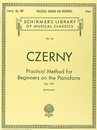 Practical method for beginners, Opus 599