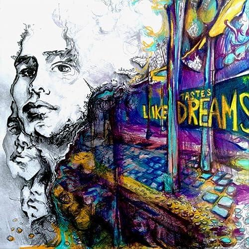 Tastes Like Dreams by Laura Galindo on Amazon Music - Amazon.com ec494801c3a13
