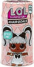 L.O.L. Surprise Hairgoals Makeover Series with 15 Surprises, Multicolor