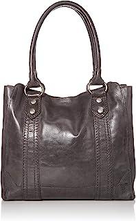 FRYE womens Melissa Tote Leather Handbag