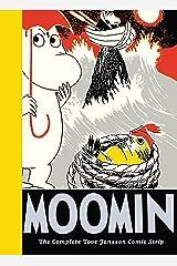 Moomin Vol. 4: The Complete Tove Jansson Comic Strip Kindle Edition