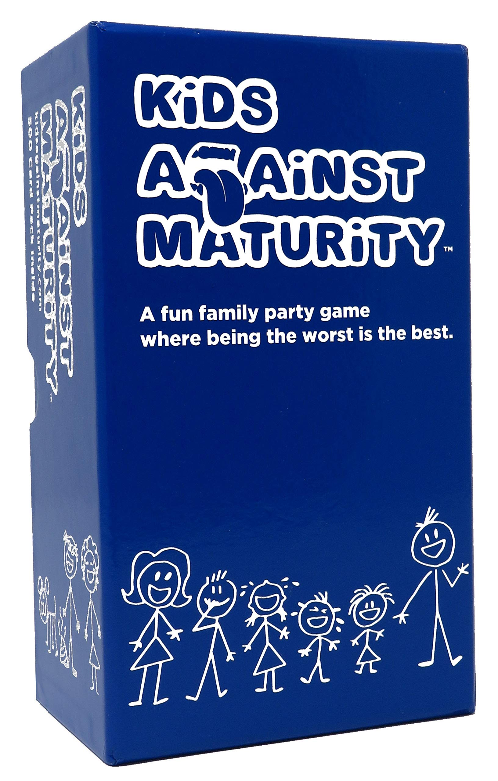 Kids Against Maturity Original Humanity