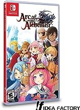 Arc of Alchemist (Nintendo Switch)