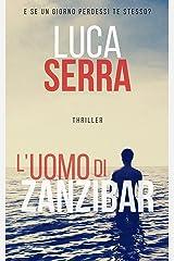 L'uomo di Zanzibar Formato Kindle