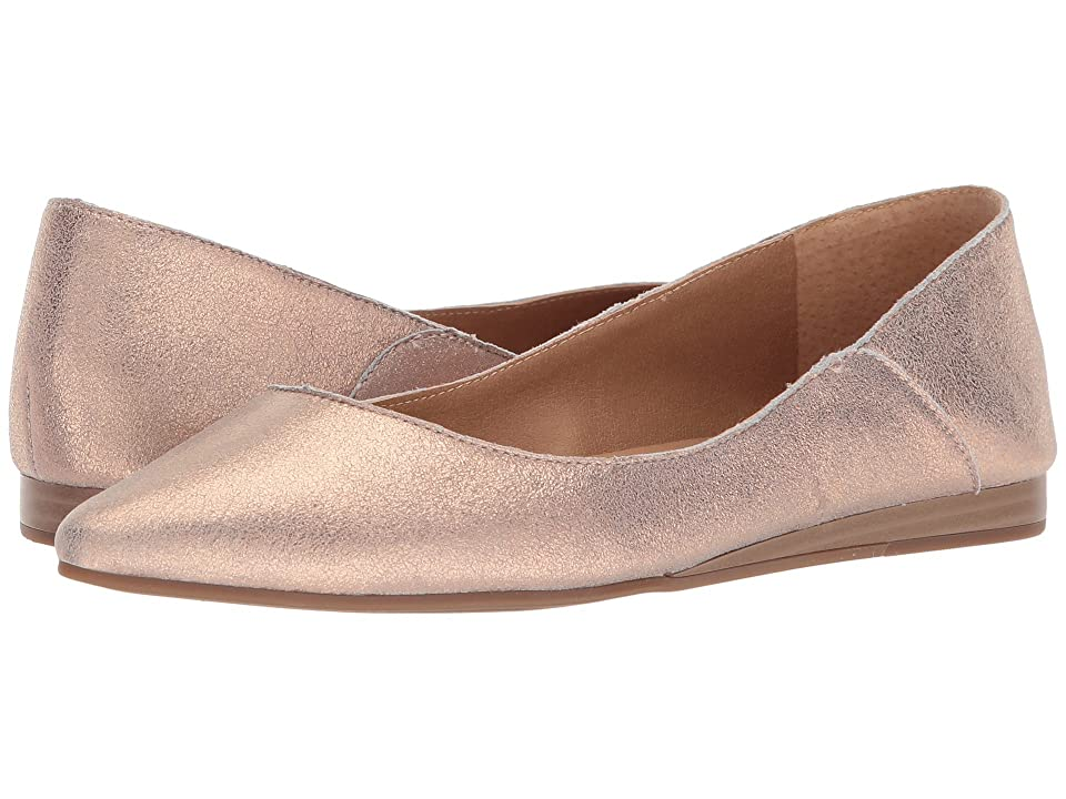 Lucky Brand Bylando (Washed Rose) Women