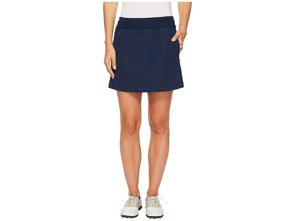 Under Armour Golf 3G Reactor Skirt (Academy/Academy/Academy) Women