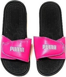 f5af315a53 Amazon.co.uk: Puma - Sandals / Women's Shoes: Shoes & Bags