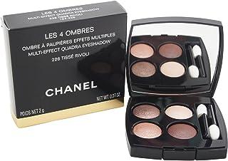 Chanel les 4 Ombres 226 - tissé, rivoli 2 g - dames, 1 stuk (1 x 1 stuks)