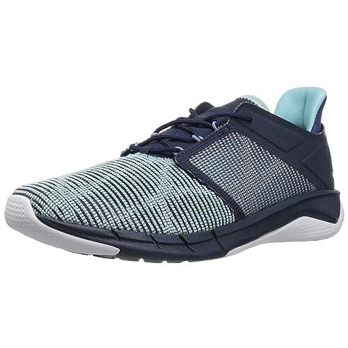 9ba951f7460 Reebok Women s Fast Flexweave Running Shoe