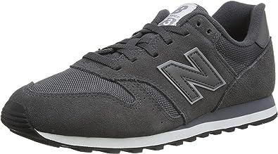 New Balance 373 Trainers in Dark Gray