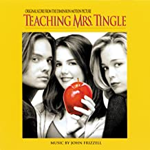 Teaching Mrs. Tingle (Original Score From The Dimension Motion Picture)