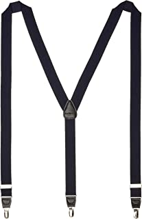 VAN HEUSEN Men's Suspenders