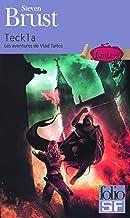Teckla (Folio Science Fiction) (French Edition)