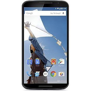 Motorola Nexus 6 - Smartphone libre (pantalla 6