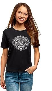 Mejor Camisetas Con Mandalas de 2020 - Mejor valorados y revisados