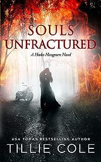Souls Unfractured (Hades Hangmen Book 3)