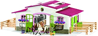 Schleich SC42344 Riding Centre with Accessories Playset