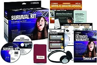 Yamaha Survival Kit (SK 88B)