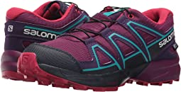 Salomon Kids - Speedcross CSWP (Little Kid/Big Kid)