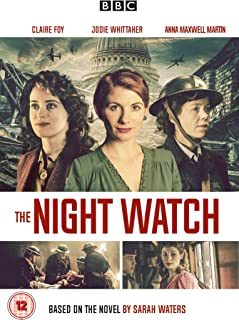 The Night Watch 2019