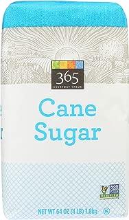 365 Everyday Value, Cane Sugar, 64 oz