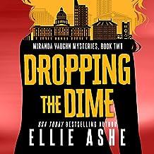 Dropping the Dime: Miranda Vaughn Mysteries, Book 2