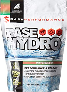 base performance hydro