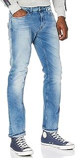Tommy Hilfiger för män Jeans SCANTON SLIM WLBS