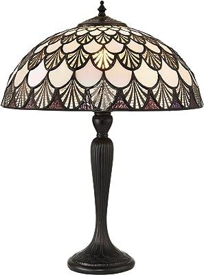 IKEA LAMPAN Lampara de mesa (Blanco): Amazon.es: Iluminación