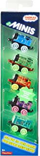 Fisher-Price Thomas & Friends MINIS Glow in The Dark Engine 5-Pack