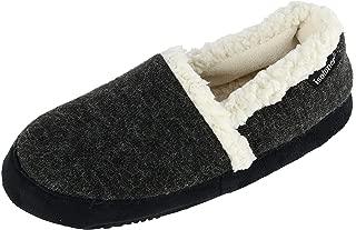 ISOTONER Marisol Microsuede Women's Slippers, Memory Foam, Indoor/Outdoor Sole
